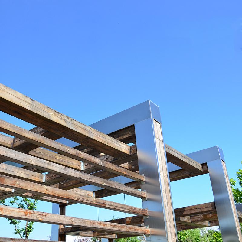 哈尔滨景观设计施工