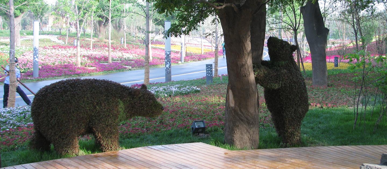 哈尔滨景观园林哪家好