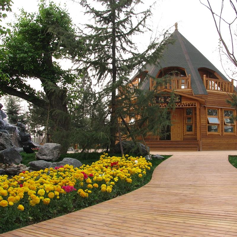 西安世界园艺博览会