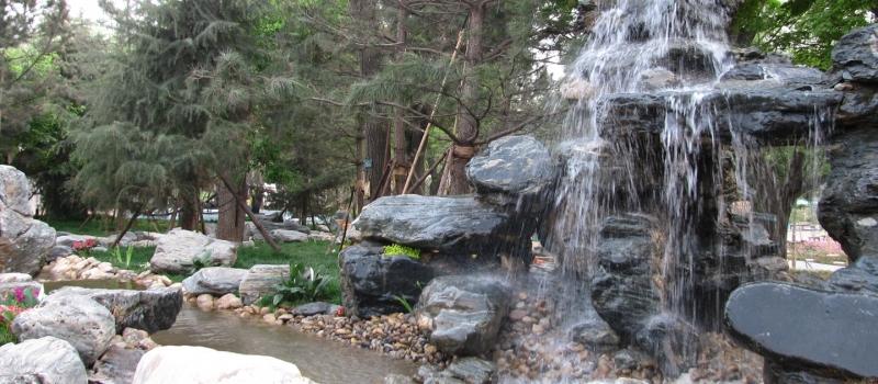 哈尔滨景观园林制作