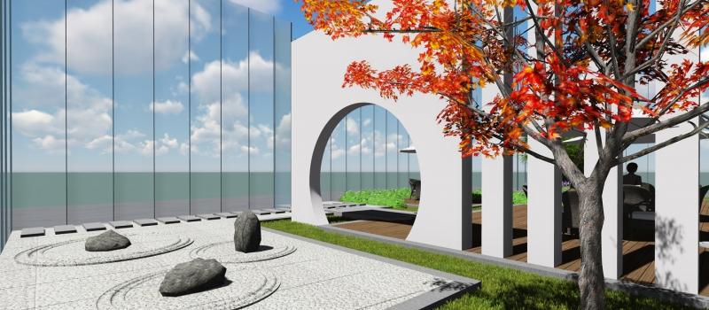 哈尔滨景观园林工程